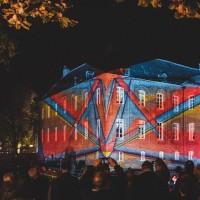 Internationaal Lichtkunst Festival Enchanted Gardens