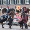 Hollands Historisch Festijn in Den Haag